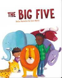 The Big Five