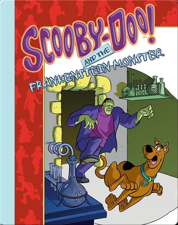 Scooby-Doo! and the Frankenstein Monster