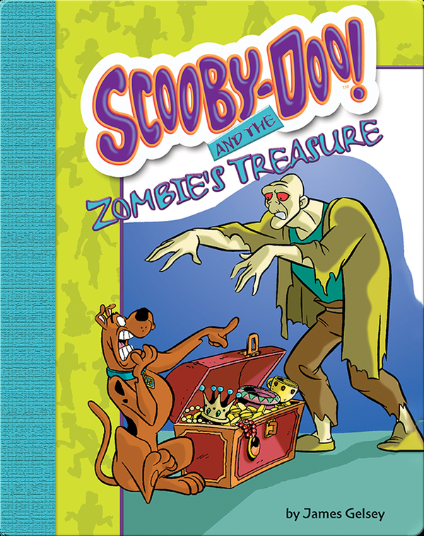 Scooby-Doo and the Zombie's Treasure