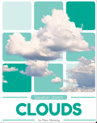 Weather Watch: Clouds