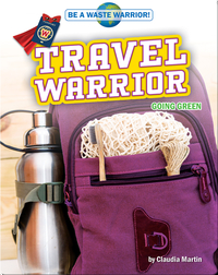 Travel Warrior