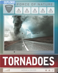 Force of Nature: Tornadoes