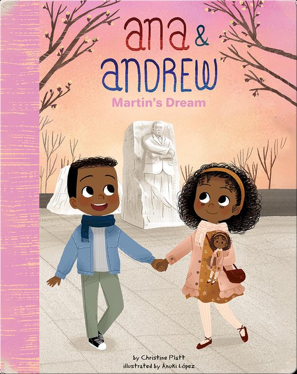 Ana & Andrew: Martin's dream