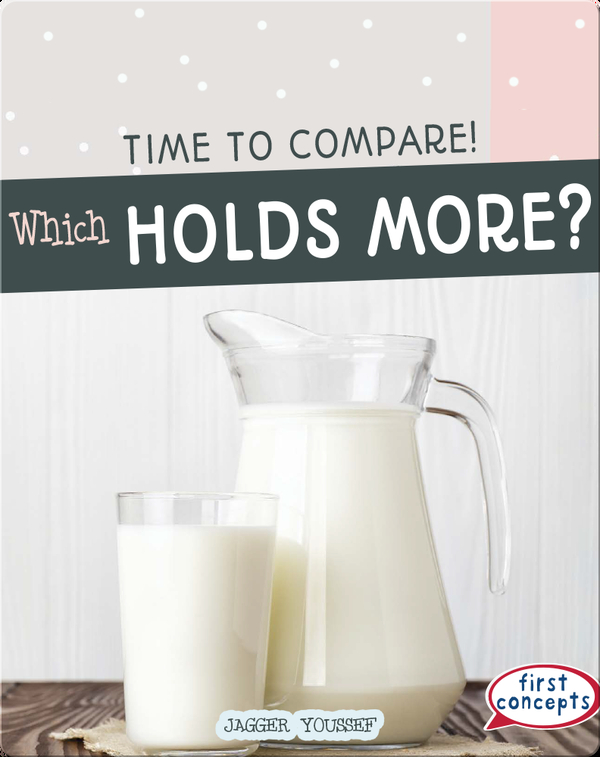Time to Compare!: Which Holds More?