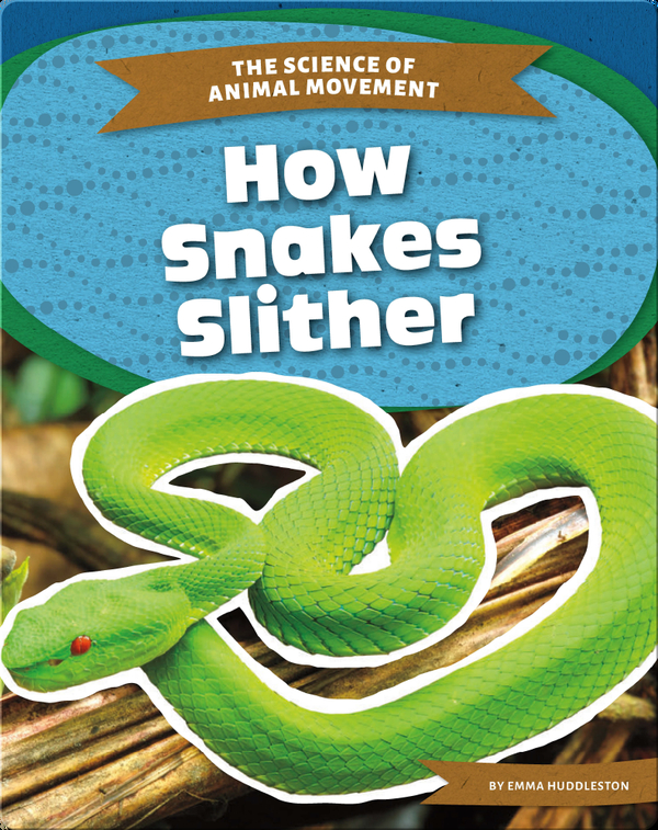 The Science of Animal Movement: How Snakes Slither