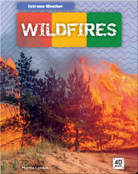 Extreme Weather: Wildfires