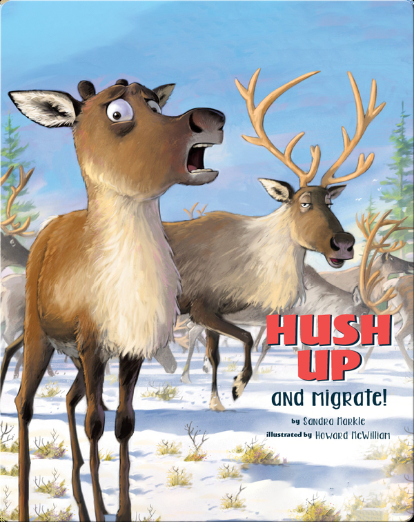 Hush Up and Migrate
