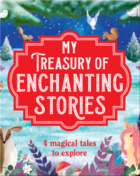 My Treasury Of Enchanting Stories