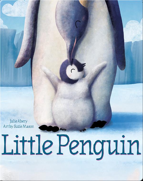 Little Animal Friends: Little Penguin