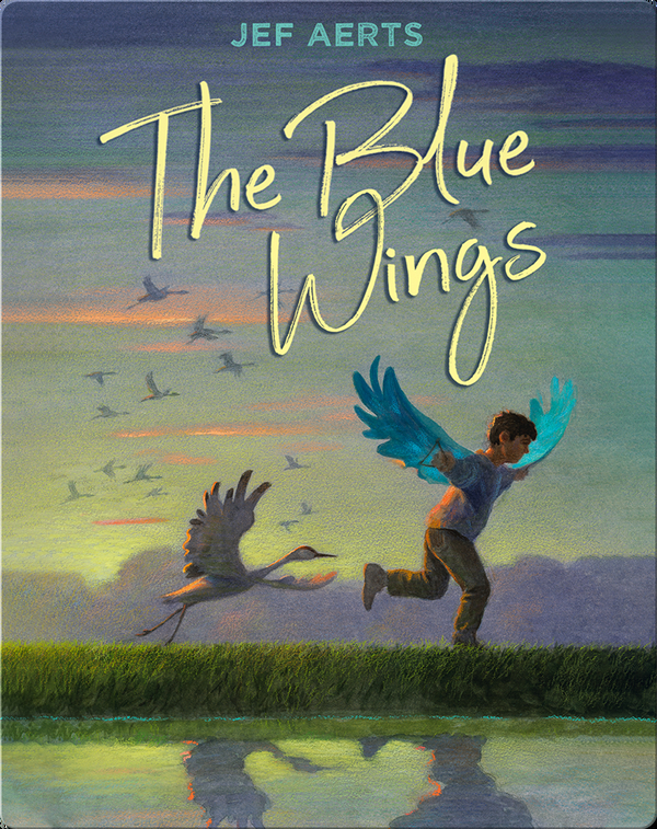 The Blue Wings