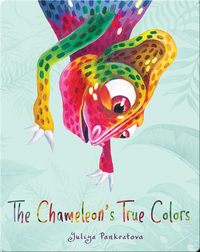 The Chameleon's True Colors