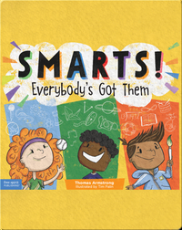 Smarts! Everybody's Got Them