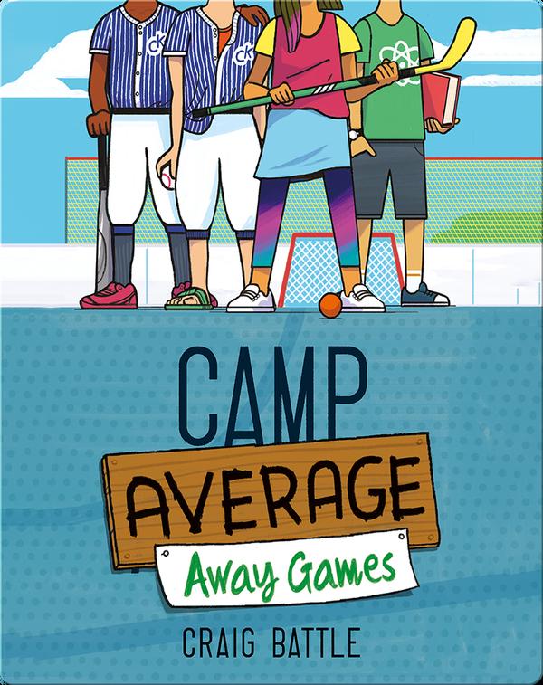 Camp Average: Away Games