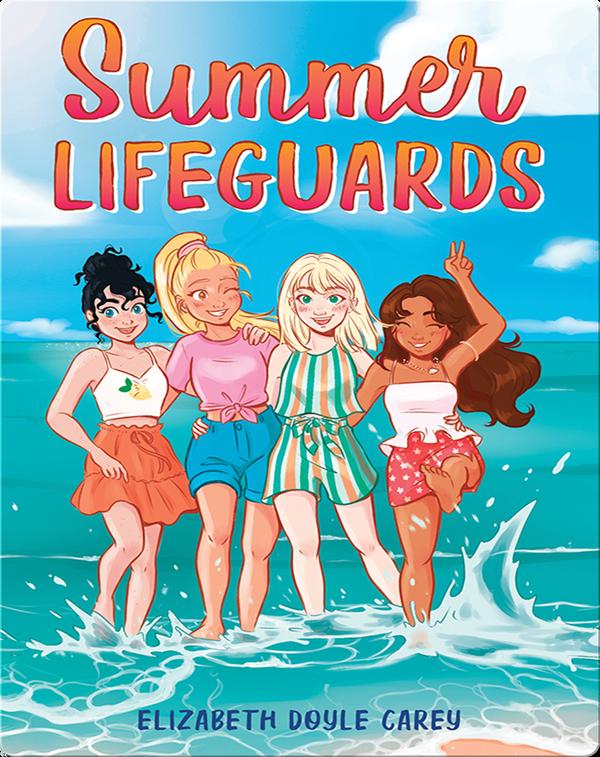 Summer Lifeguards