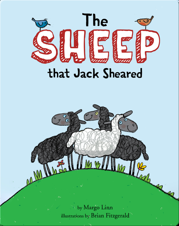 The Sheep That Jack Sheared