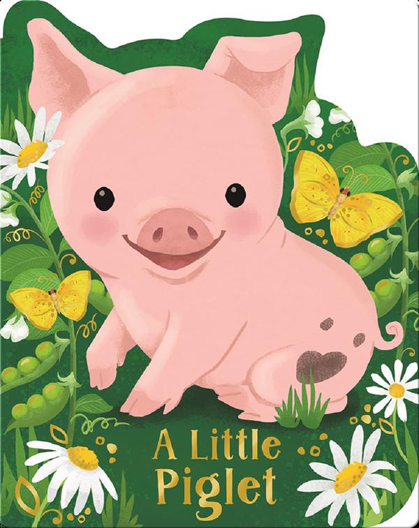 A Little Piglet