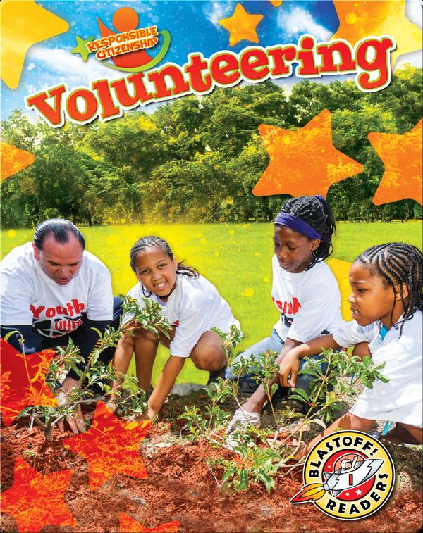 Responsible Citizenship: Volunteering