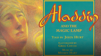 We All Have Tales: Aladdin and the Magic Lamp