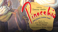 We All Have Tales: Pinocchio