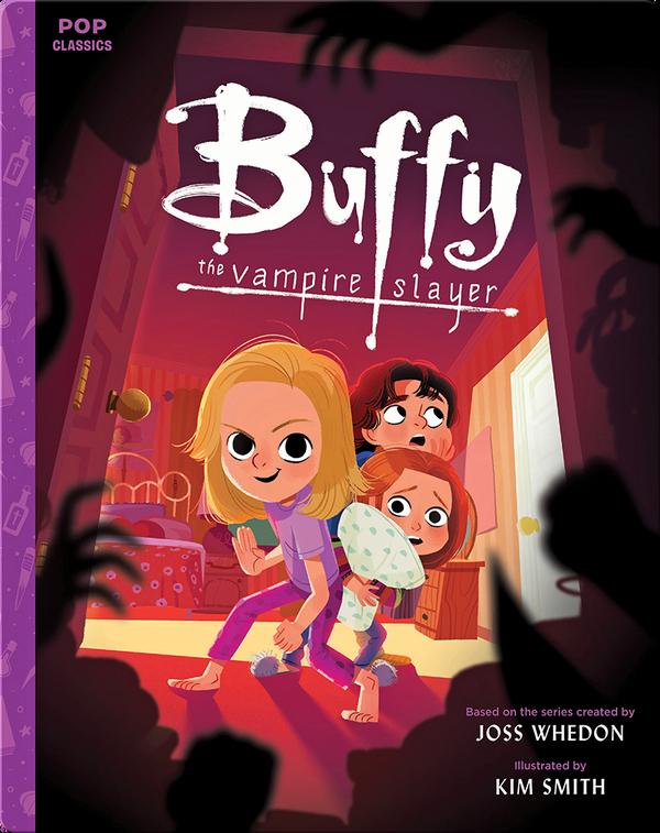 Pop Classics: Buffy the Vampire Slayer
