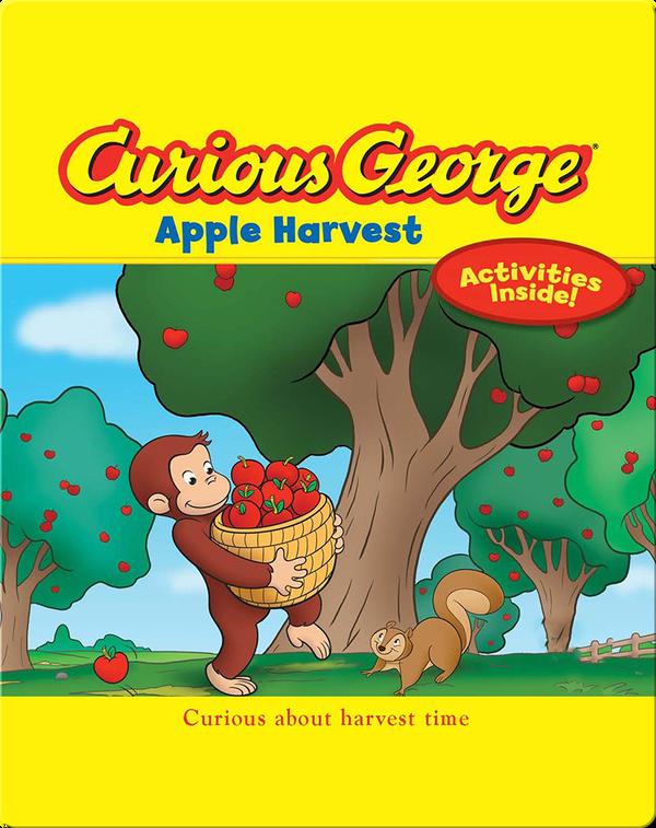Curious George: Apple Harvest