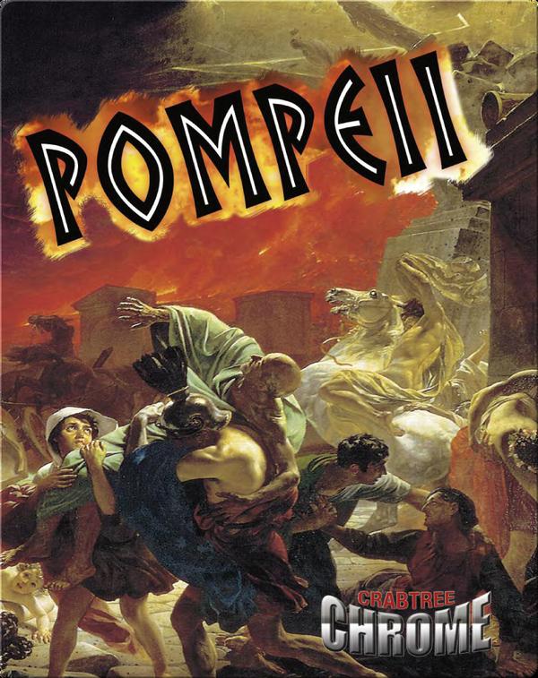 Pompeii (Crabtree Chrome)