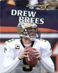 Drew Brees (Superstars!)