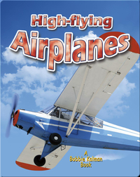 High-Flying Airplanes
