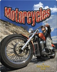 Motorcycles (Vehicles on the Move)