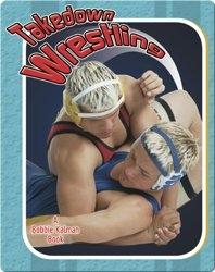 Takedown Wrestling