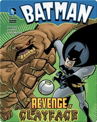 Batman: The Revenge of Clayface