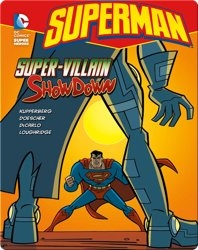 Superman: Super-Villain Showdown