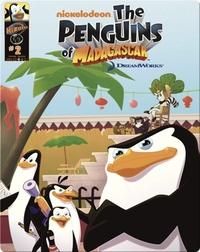 Penguins of Madagascar: Volume 2 Issue 2