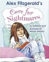 Alex Fitzgerald's Cure for Nightmares