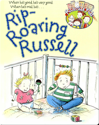 Rip-Roaring Russell