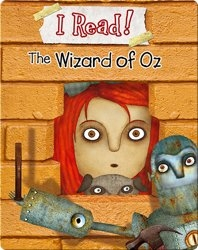 I Read!: The Wizard of Oz