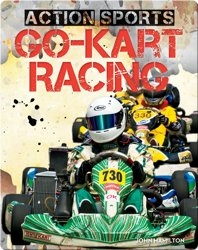 Action Sports: Go-Kart Racing