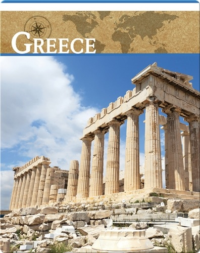 Explore the Countries: Greece
