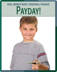 Real World Math: Payday!