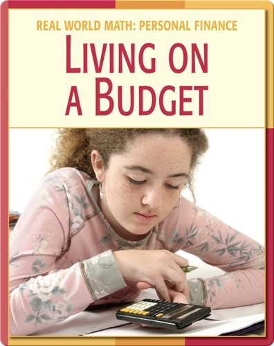 Real World Math: Living On A Budget