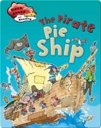 The Pirate Pie Ship