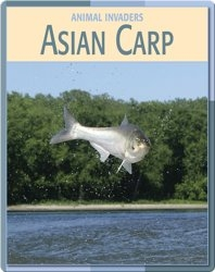 Animal Invaders: Asian Carp