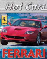 Hot Cars: Ferrari