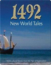 1492: New World Tales