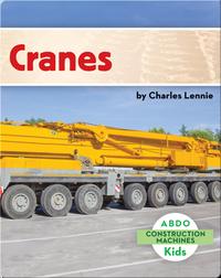 Construction Machines: Cranes