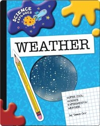 Science Explorer: Weather