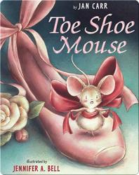 Toe Shoe Mouse