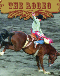 All About The Rodeo: The Rodeo