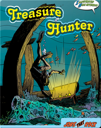 Jobs That Rock: Treasure Hunter