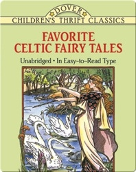 Favorite Celtic Fairy Tales